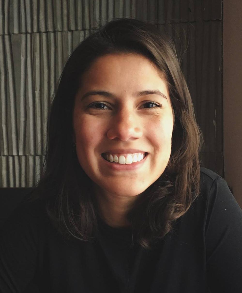 Júlia Nunes Silva